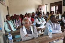 चन्द्रनगर गा.पा. छैठाैँ  गाउँ सभा २०७६